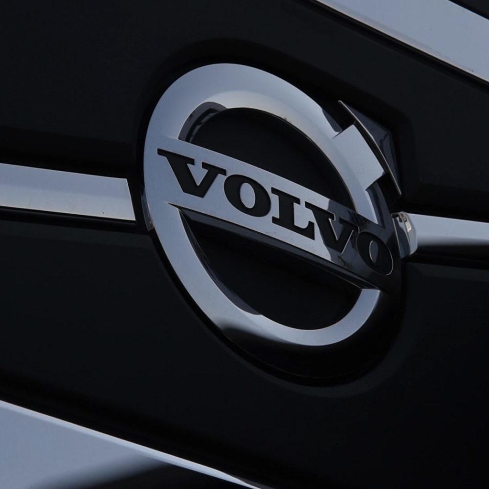 Volvo Truck Teaser Settimo