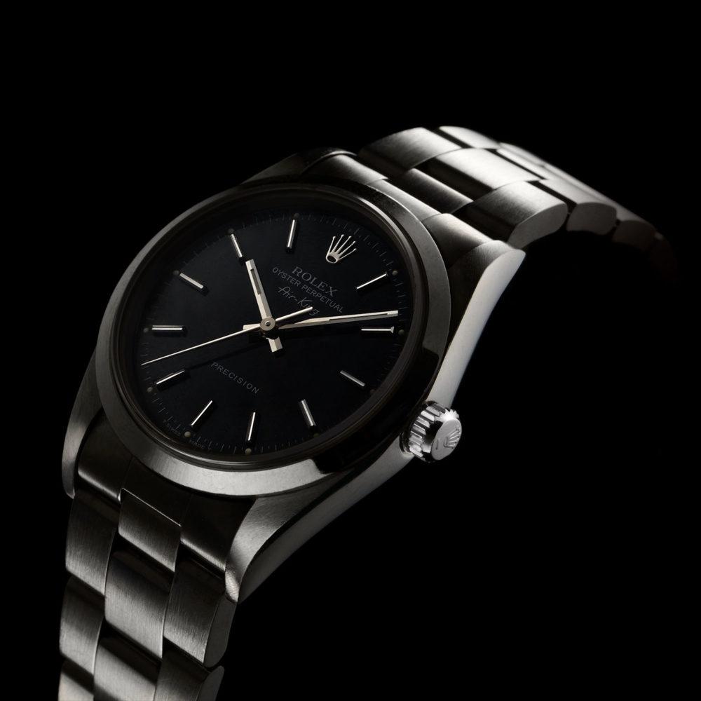 Rolex-Noct